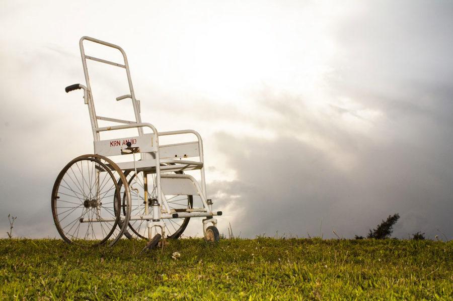 Los Funcionarios Con Discapacidad, Sin Derecho A La Jubilación Anticipada