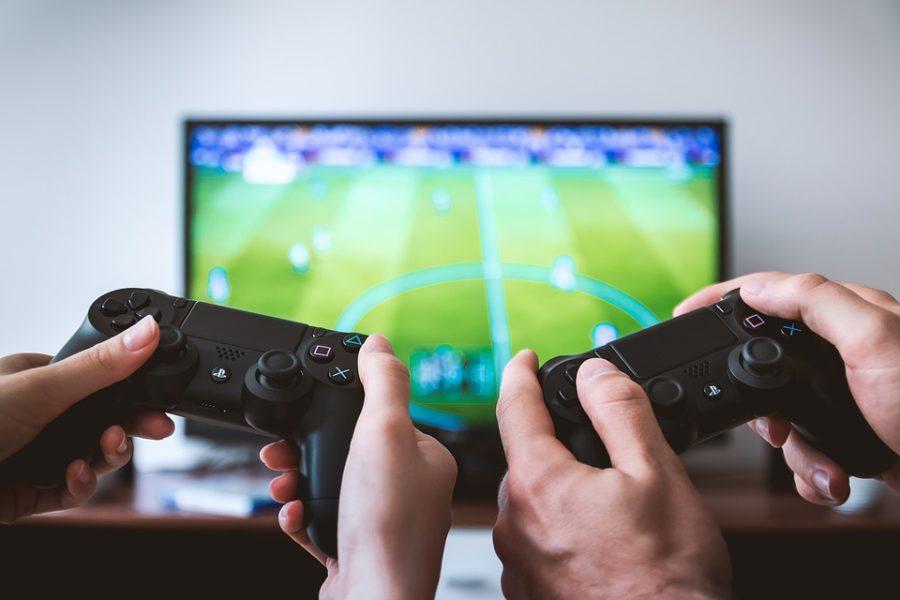 Videojuegos Como Tratamiento