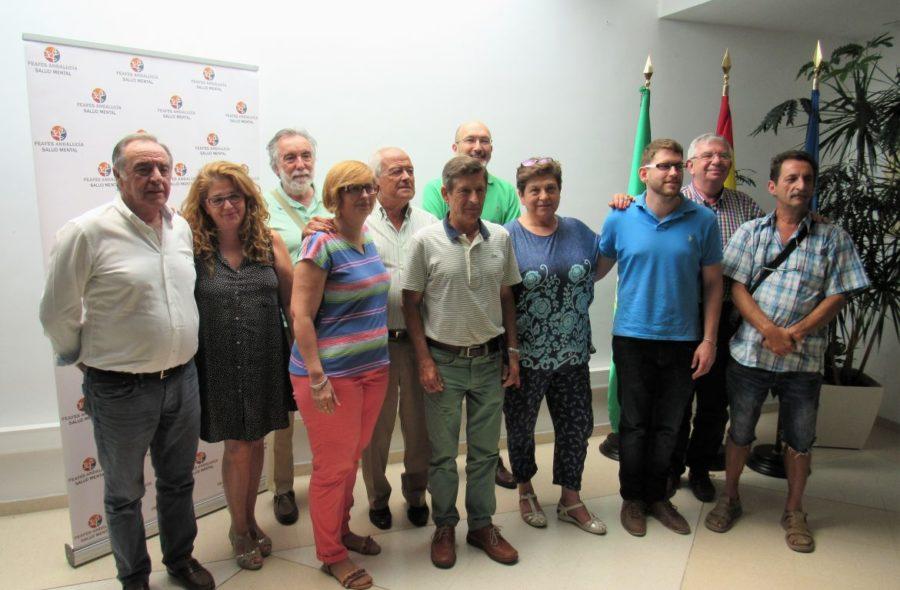 Andalucía Da Un Gran Paso En La Inserción Laboral De Las Personas Con Problemas De Salud Mental