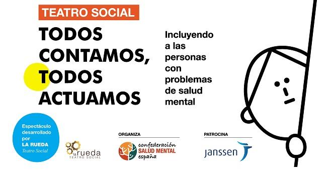 Teatro Social Contra Los Estigmas