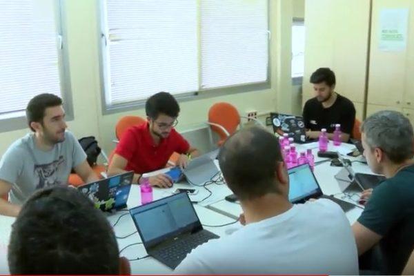 Un 'hackaton' Repleto De Solidaridad