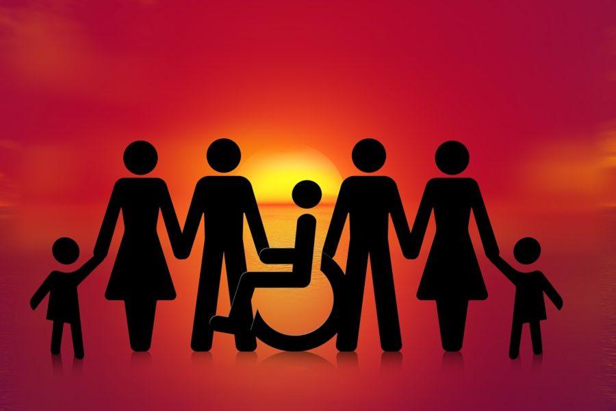 Un Siglo Velando Por La Inclusión De La Discapacidad