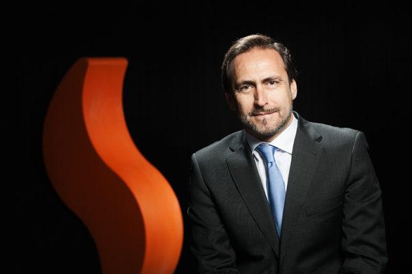 Javier Arroyo, Director General De La Fundación Juan XXIII Roncalli