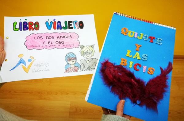 6e7ea63de Érase una vez…dos libros hechos por niños con sordera - Vidas ...