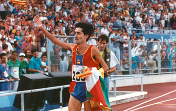 Javi Conde, Una Leyenda Del Deporte Adaptado, En El Programa De Radio De Vidas Insuperables