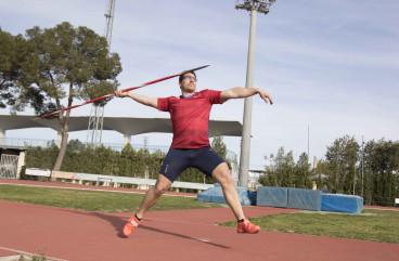 Héctor Cabrera Visibiliza Su Discapacidad En Un Vídeo De Su Día A Día