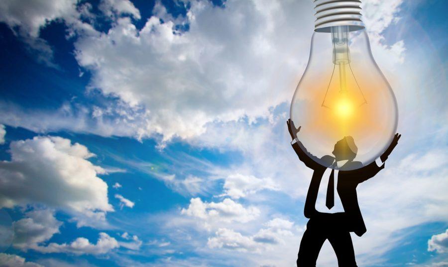 Una Luz De Esperanza Para Uno Entre Un Millón