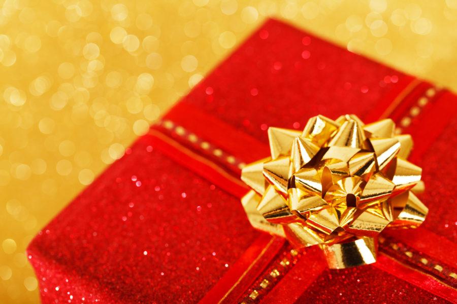 Que Los Reyes Magos Les Colmen De Presentes Insuperables
