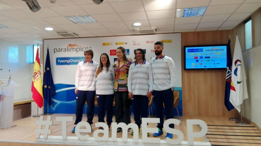 El  Lunes 5 De Marzo, Especial Juegos Paralímpicos En El Programa De Radio De Vidas Insuperables
