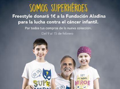 23.600 Euros Para Luchar Contra El Cáncer Infantil