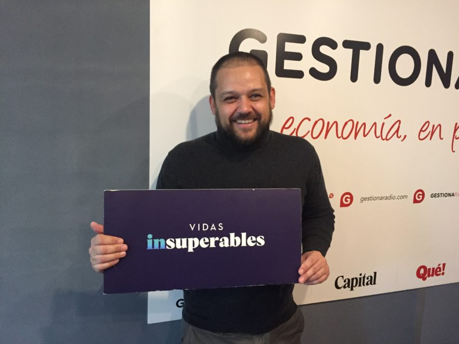 La Lectura Fácil, El Flamenco Inclusivo Y El Ciclismo Sin Límites, Protagonistas Del Programa De Radio De Esta Semana De Vidas Insuperables