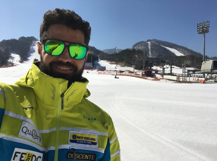 """Miguel Galindo: """"Una Persona Con Discapacidad Es Capaz De Afrontar Cualquier Reto"""""""