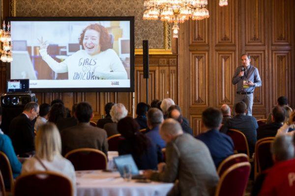 La ONU Premia A Mouse4all Por Su Innovadora Apuesta Por La Accesibilidad Tecnológica