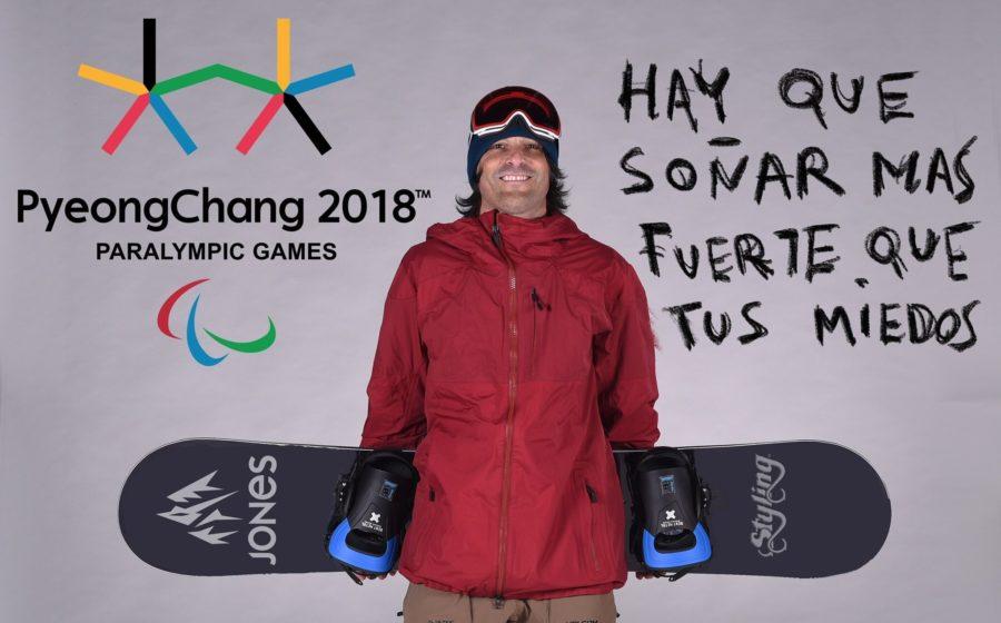 La Radio Accesible Para Personas Sordas Busca El Mismo Fin Social Que El Deporte Paralímpico, Según Víctor González