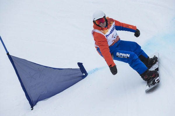 Astrid Fina Se Despide De Los Juegos Con Diploma Olímpico