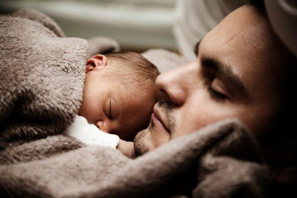 Cuando Dormir Es Un Privilegio