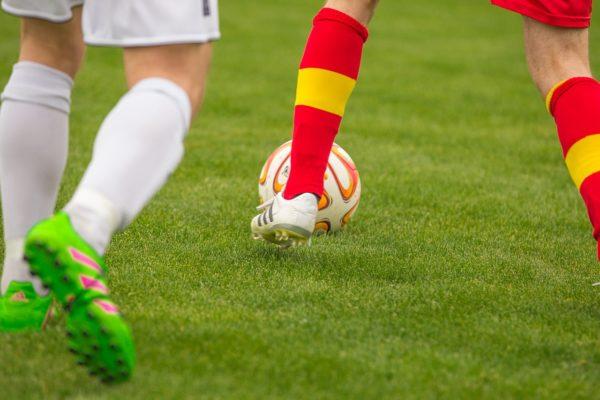 El Fútbol 'se Subasta' Por Una Buena Causa