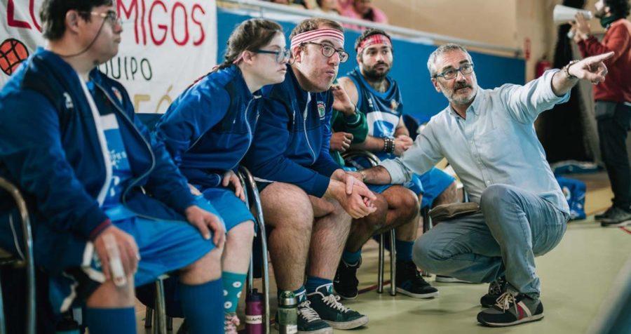 Humor Y Cine Para Normalizar La Discapacidad Intelectual