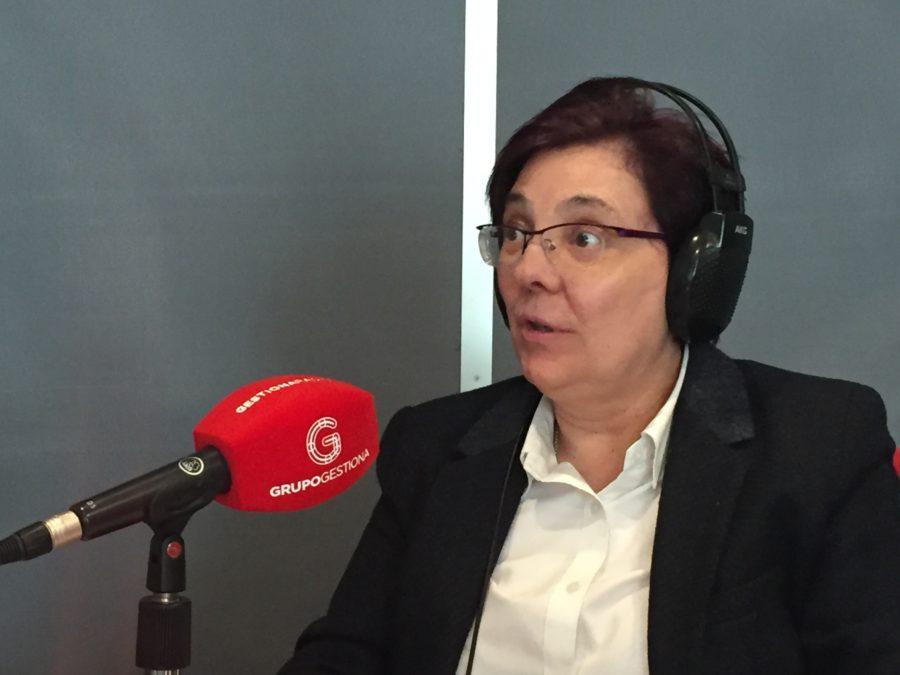 """Pepa Torres: """"La Radio Accesible Cumple La Función Del Derecho A La Información Que Todos Tenemos"""""""