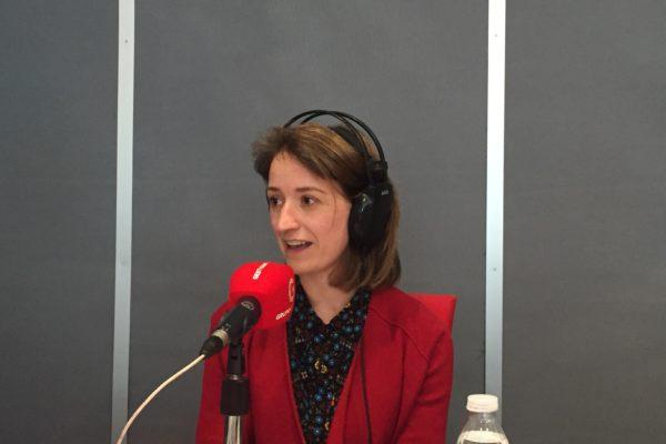 """La Radio Que Se Puede Leer Es Algo """"único, Ejemplar E Insuperable"""",  Según Beatriz Herrera"""