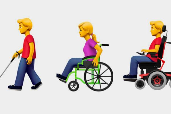 La Revolución Inclusiva De Los Emojis