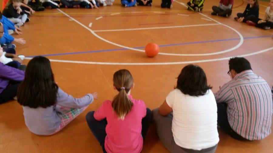El Acompañamiento Terapéutico Infantil Como Medio Para Evitar Problemas Sociales