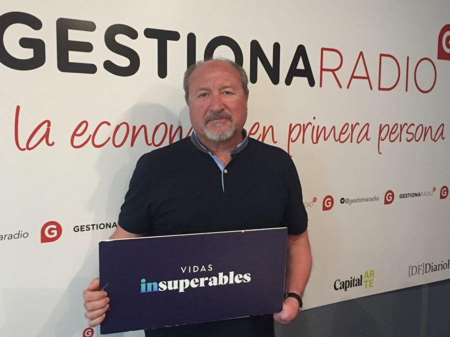 La Increíble Historia De Miguel Ángel Gavilán, Protagonista Del Programa De Radio De Vidas Insuperables
