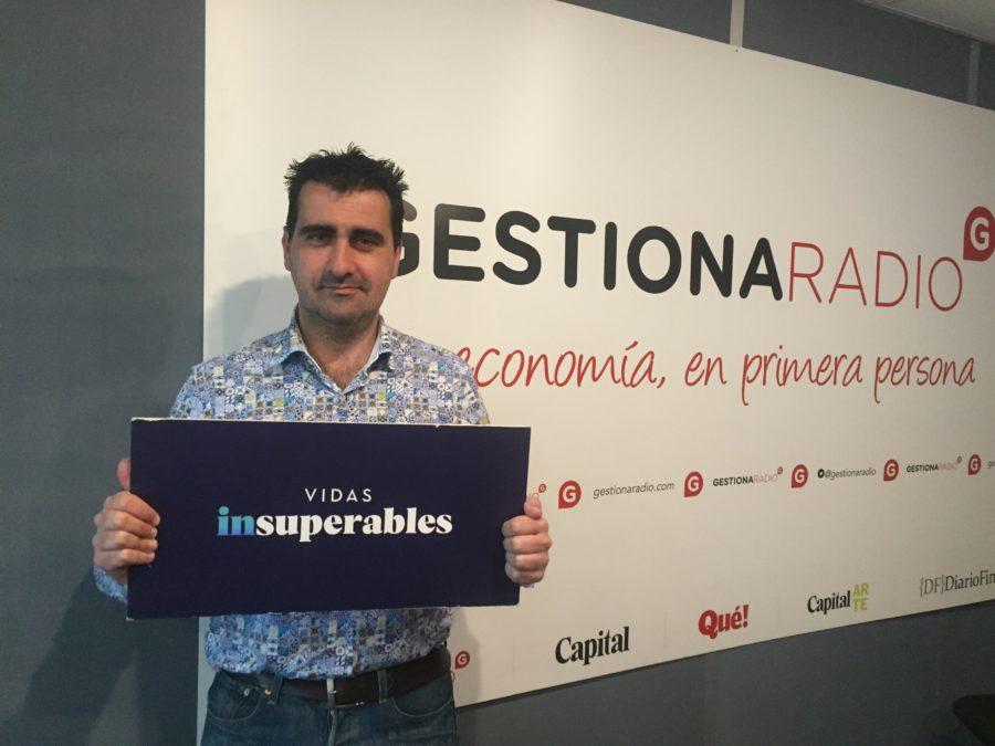 """Ignacio García: La Radio Accesible """"nos Hace Mejores Como Sociedad"""""""