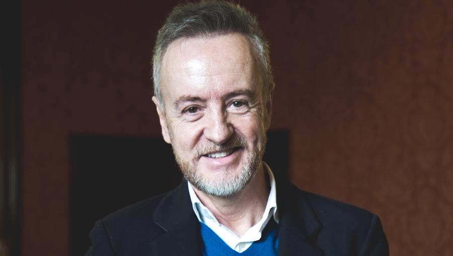 Carlos Hipólito, XVIII Premio Corral De Comedias
