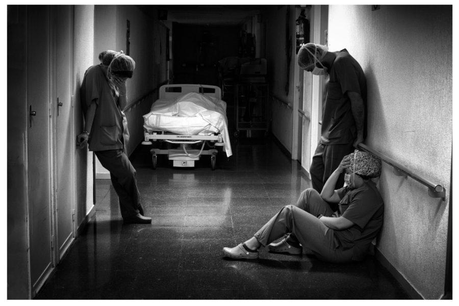 El Lado Más Humano De La Enfermería
