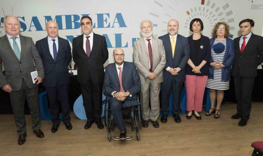 Justicia Creará Una Fiscalía De Sala Especializada En Personas Con Discapacidad
