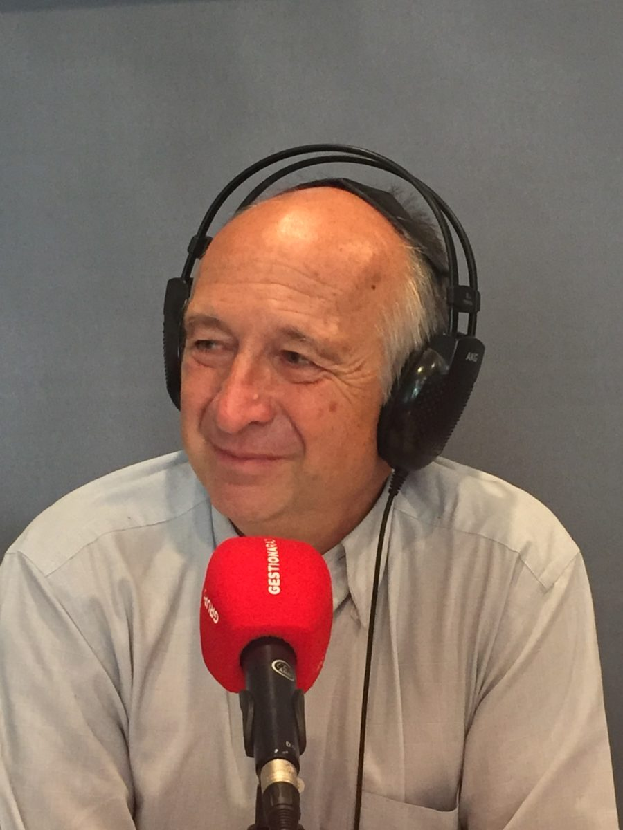 """Víctor Piccione, Sobre La Radio Accesible: """"Es Increíble Que Hayamos Tardado Tanto Tiempo En Tener Una Iniciativa Así"""""""