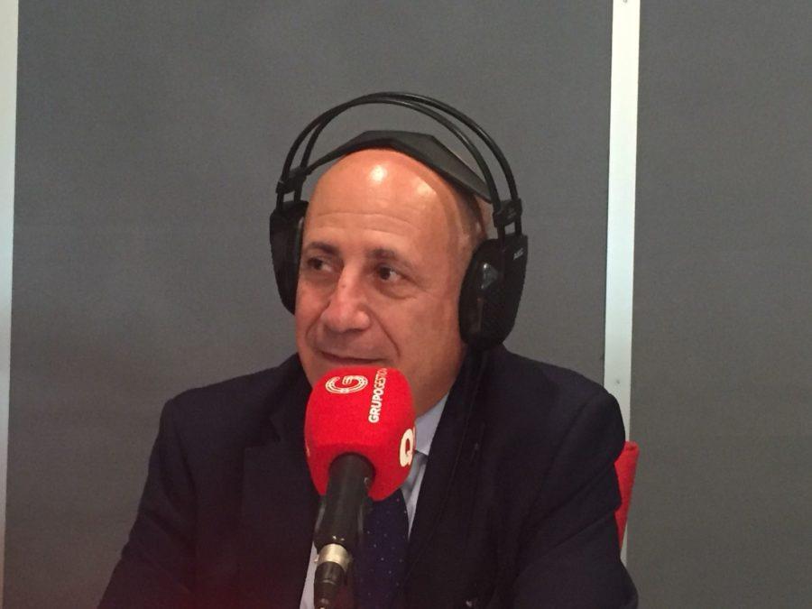 """José Luis Aedo: """"Tenemos Que Conseguir Que La Radio Accesible Para Personas Sordas Sea Obligatoria"""""""