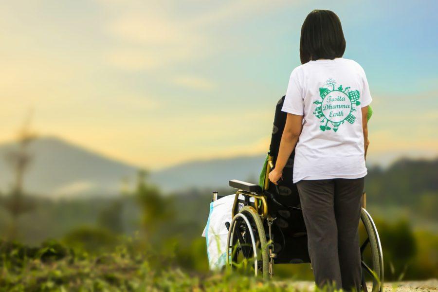La Esclerosis, Vista Por Los Pacientes