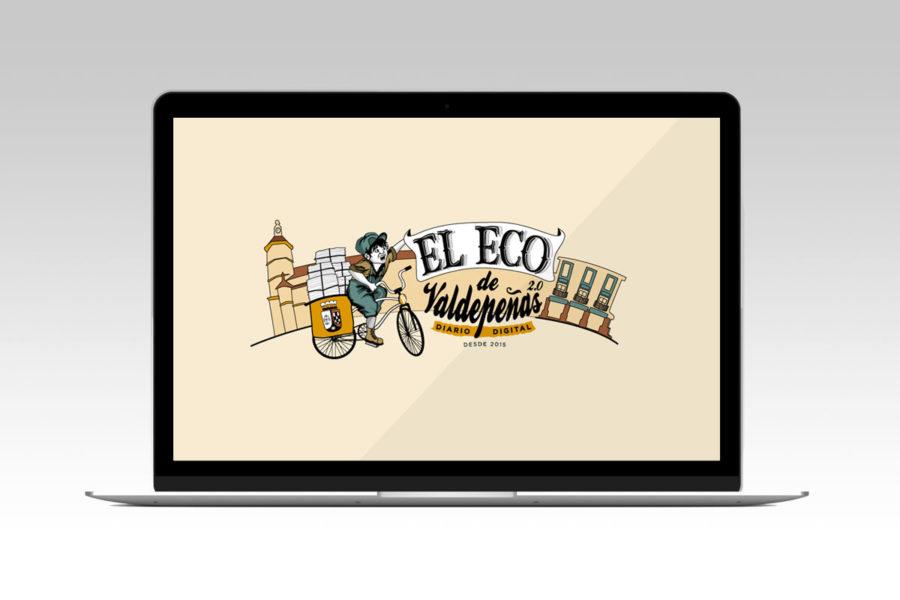 El Eco De Valdepeñas Publica El Acuerdo Entre El Festival De Almagro Y Vidas Insuperables