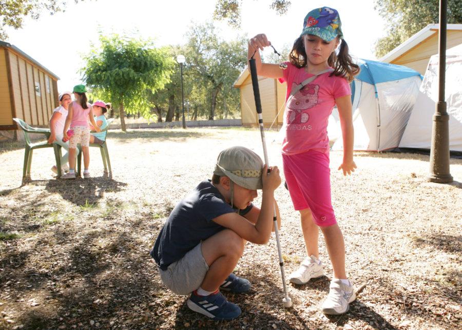 Campamentos De Verano Con Sabor A Alta Cocina