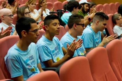 Campus Estivales Para Reducir El Abandono Escolar