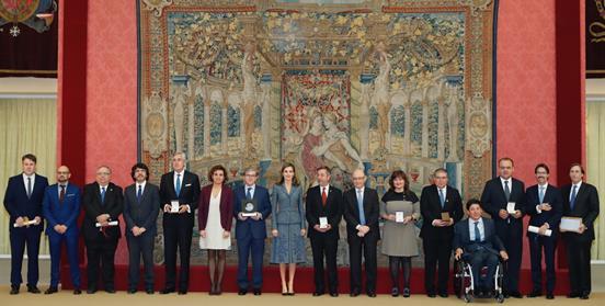 Buscando Los Municipios Más Accesible De España Y Latinoamérica