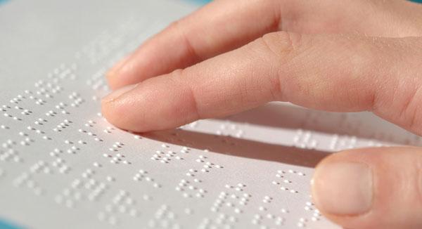 La Falta De Etiquetado En Braille De Productos De Consumo Llega Al Defensor Del Pueblo