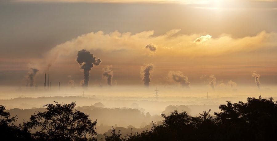 3 De Cada 10 Ictus Son Atribuibles A La Contaminación Del Aire