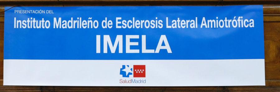 Madrid Apuesta Por La Investigación De La ELA