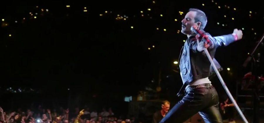 La Historia De Superación De Freddie Mercury Llega A España