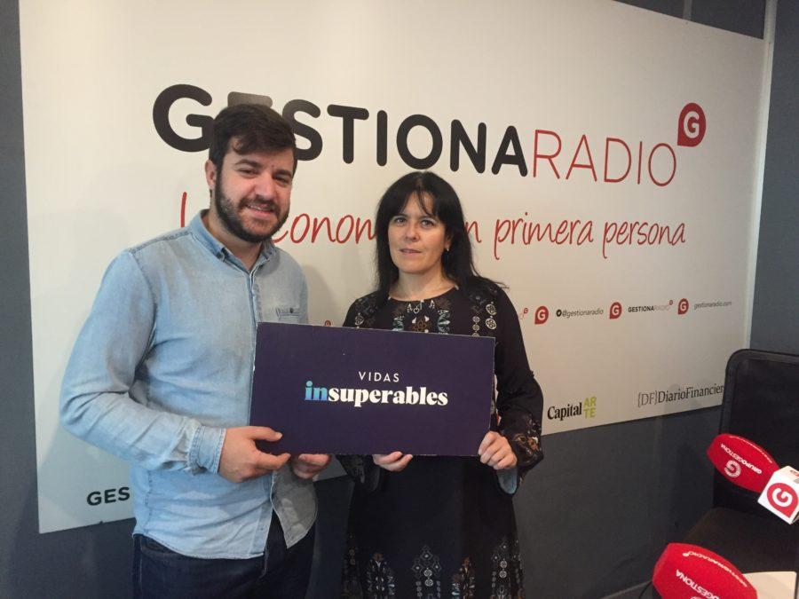 """María Satur Torre: """"la Radio Que Se Puede Leer Cumple Un Reto Social"""""""