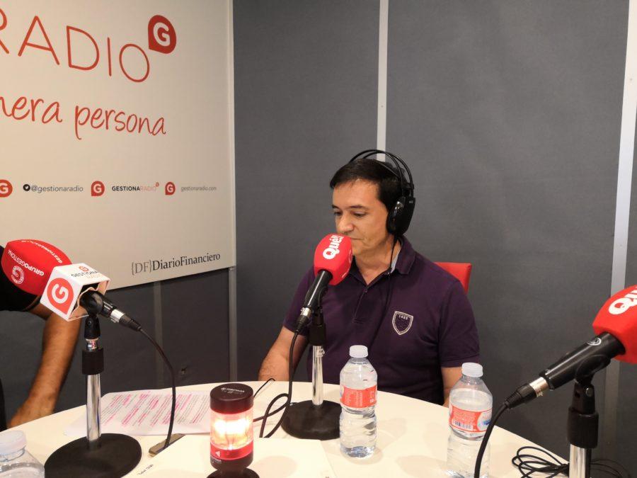 """Diego Ayuso: """"La Radio Accesible Para Personas Sordas Hace Que Todos Seamos Iguales"""""""