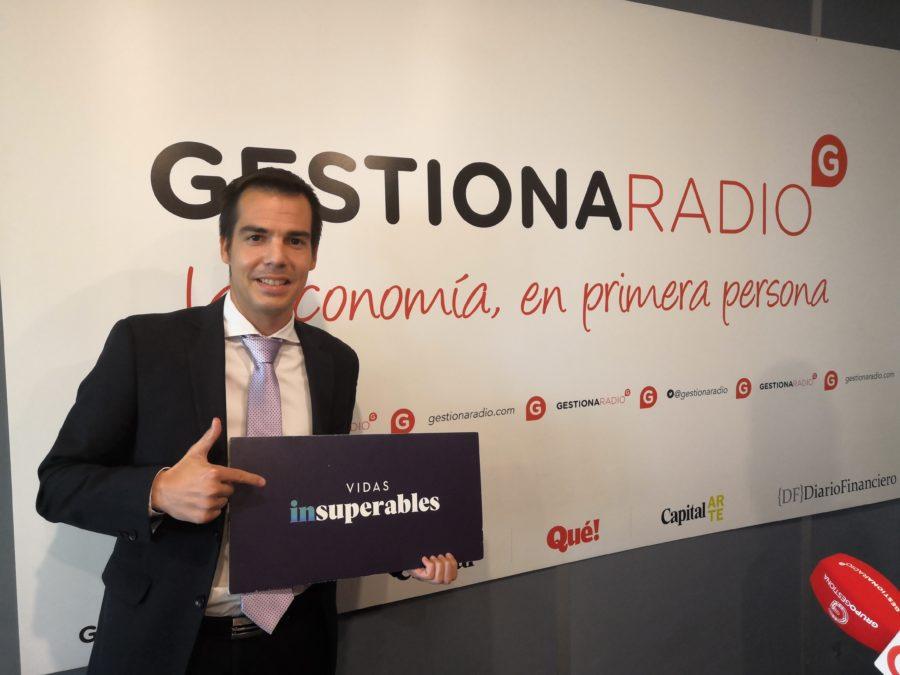 El Mail Del Viernes Solidario, Protagonista Del Programa De Radio De Vidas Insuperables