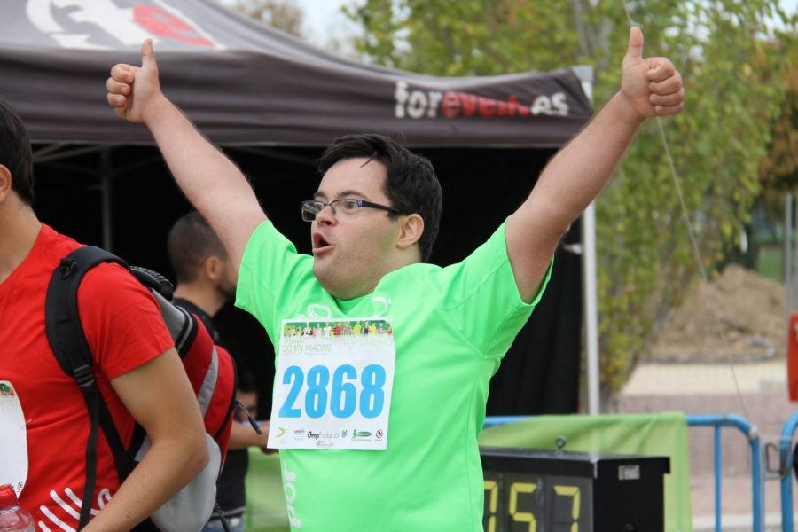 Vicente Del Bosque Pone Rostro A La Inclusión De Las Personas Con Síndrome De Down