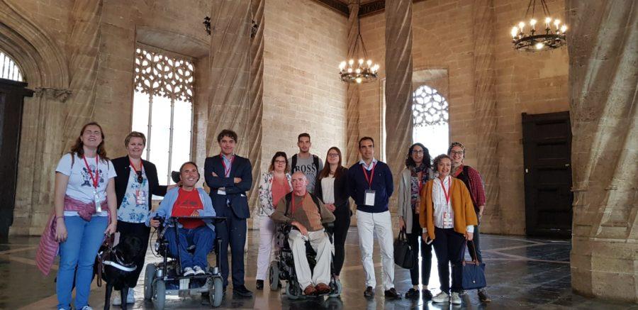 Blogueros Internacionales Para Promocionar La Accesibilidad Turística Valenciana