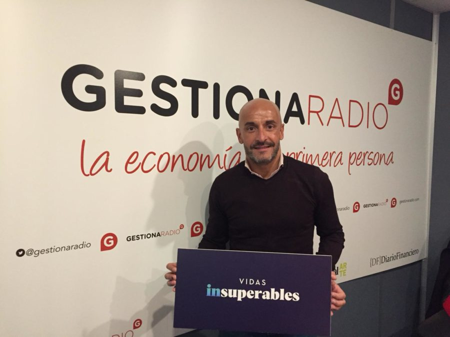 """Jesús Celada: La Radio Accesible De Vidas Insuperables Es Una """"iniciativa Valiente"""""""