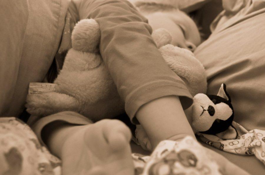 Cuando El Pijama Sirve Más Que Para Dormir