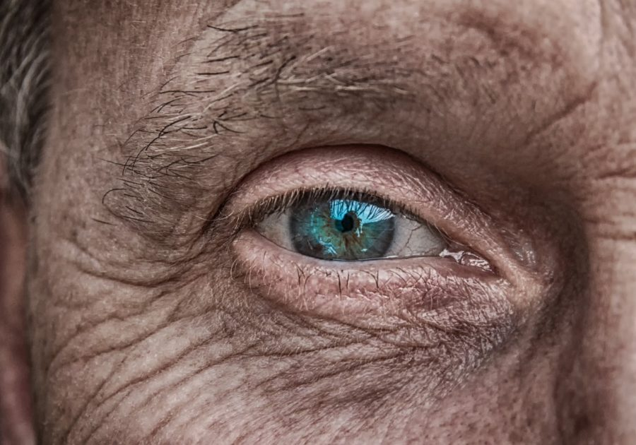 6 De Cada 10 Personas Con Más De 45 Años Padece 'ojo Seco'